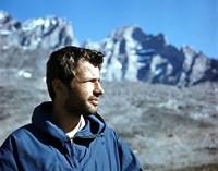 Jerko Kirigin, vođa ekspedicije
